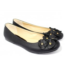 Chatita Color Negro