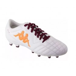 Player- Botin Futbol C/tapon White/red Dk