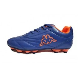 Rhino- Botin Futbol C/tapon Azul/orange