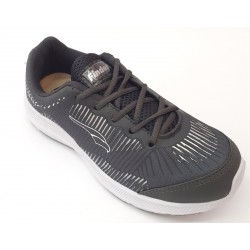 1500- Deportiva Gris Blue Ray Max