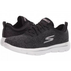 Skechers- Deportiva Black Gateway