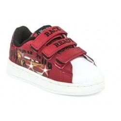 1201- Flow Cars Rojo Velcro  - Addnice